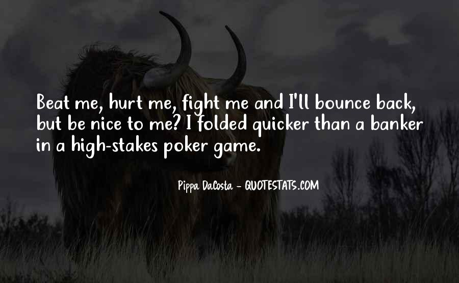 Quotes About Fight Back #265817