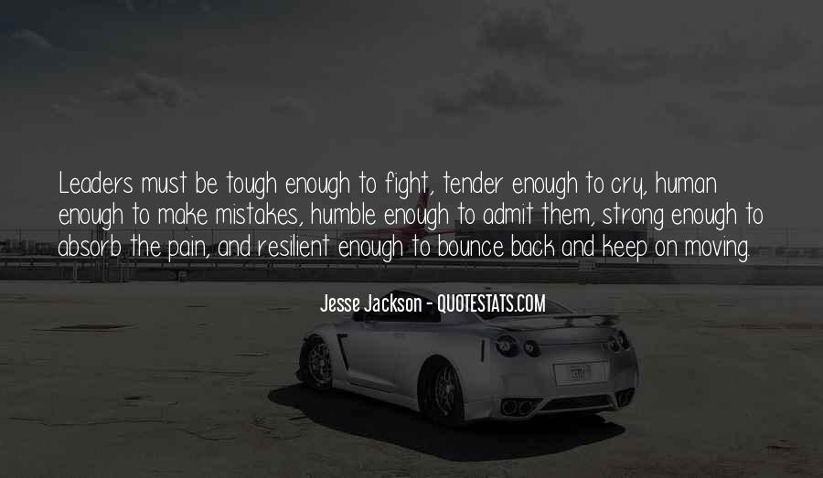 Quotes About Fight Back #279941