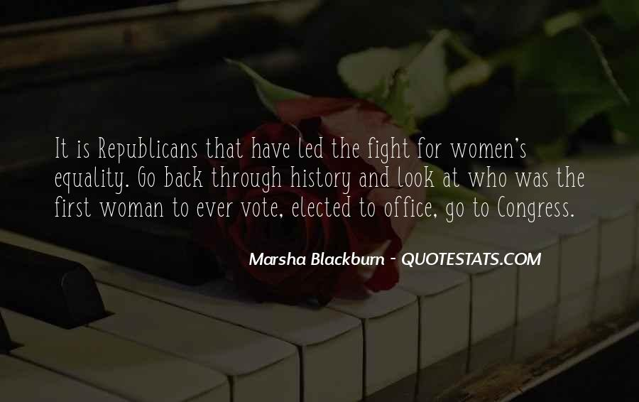 Quotes About Fight Back #72845
