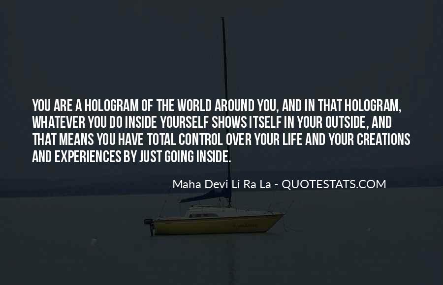 Natalie Darwitz Quotes #1636907