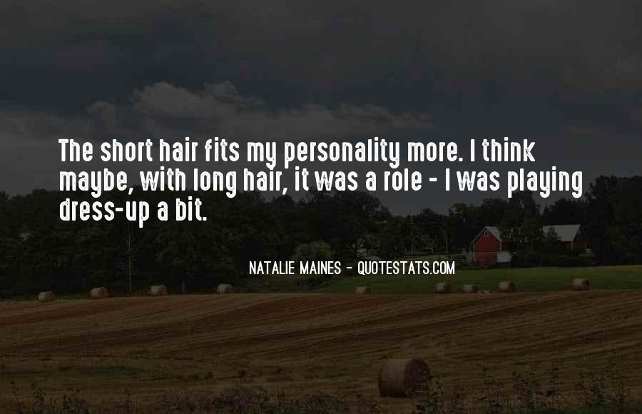 Natalie Maines Quotes #1181383