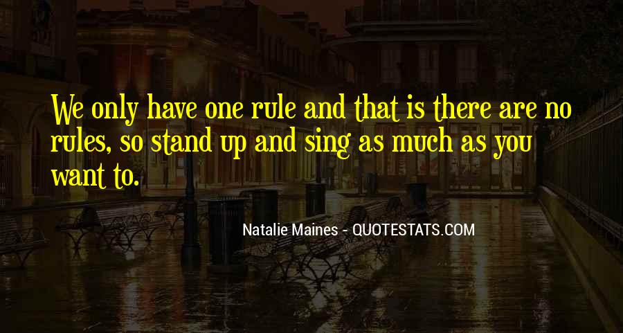 Natalie Maines Quotes #1414992