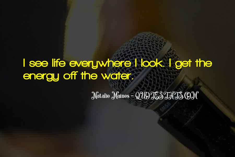 Natalie Maines Quotes #1472460