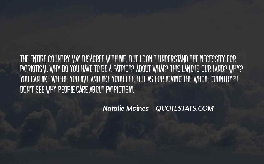 Natalie Maines Quotes #1512379