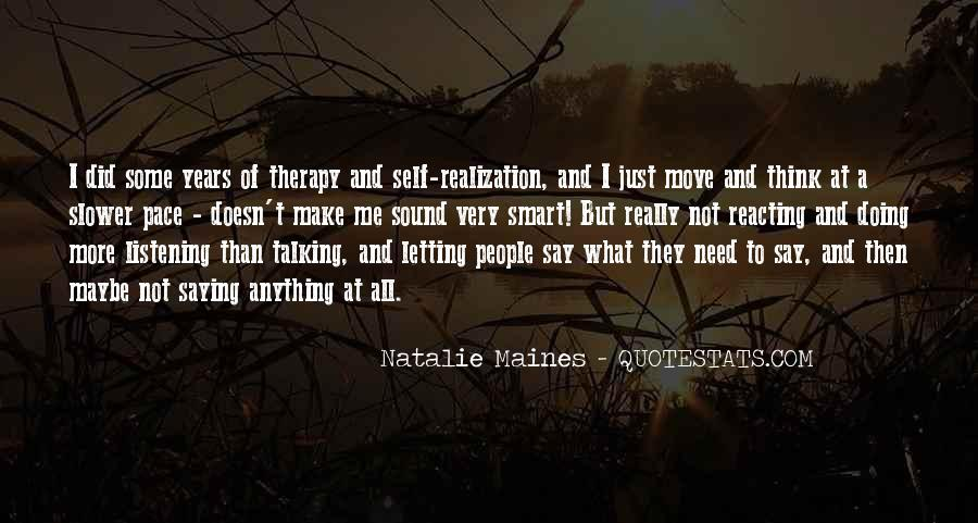 Natalie Maines Quotes #1691113