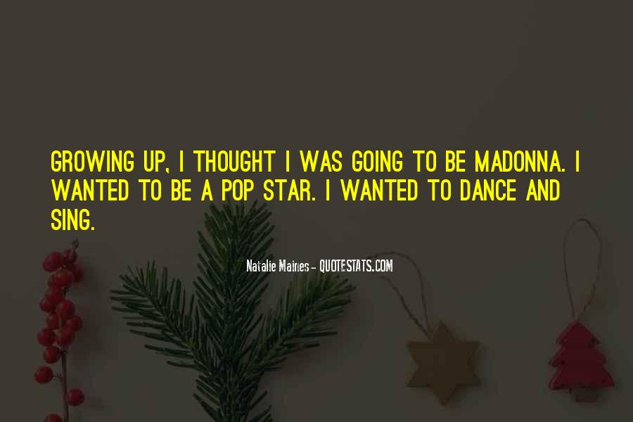 Natalie Maines Quotes #1693302