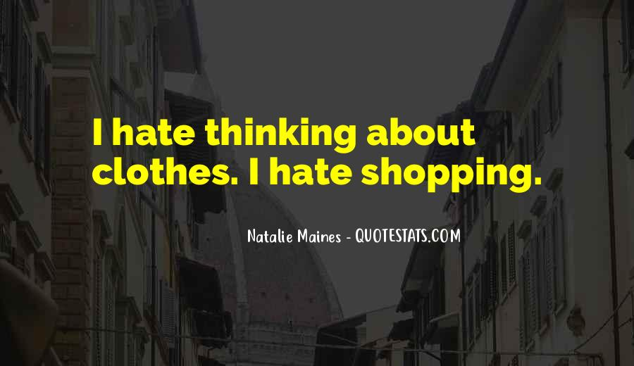 Natalie Maines Quotes #837978