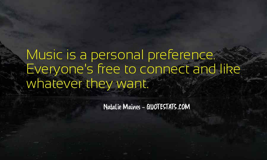 Natalie Maines Quotes #840270