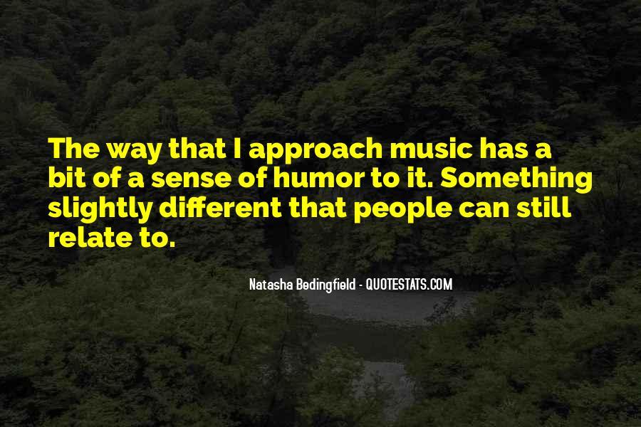Natasha Bedingfield Quotes #1024071