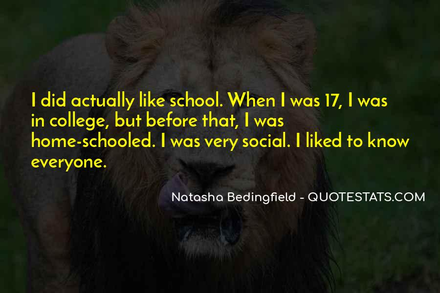 Natasha Bedingfield Quotes #1303617