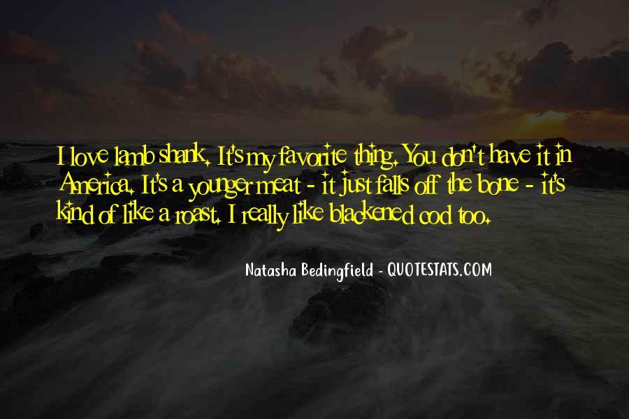 Natasha Bedingfield Quotes #1463365