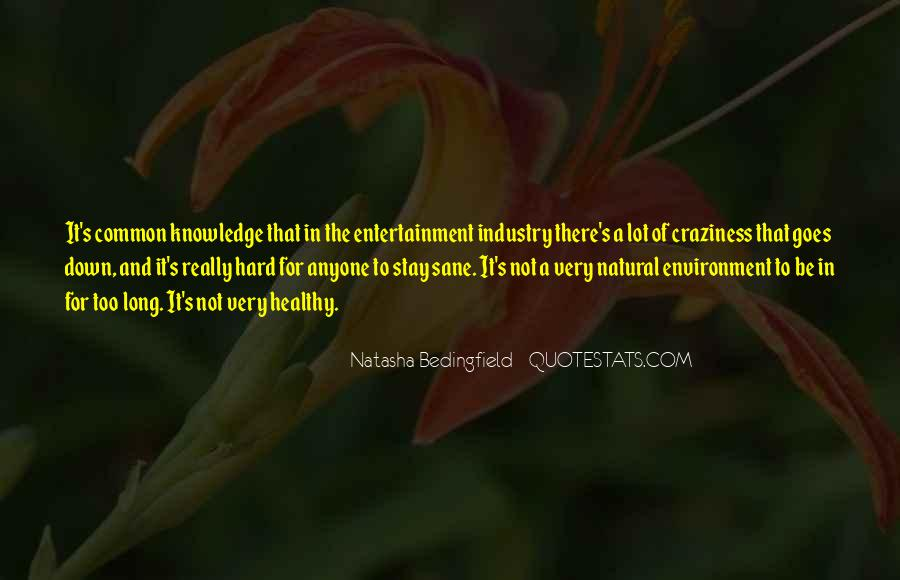 Natasha Bedingfield Quotes #1468039