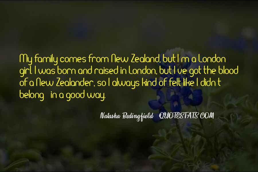 Natasha Bedingfield Quotes #1652599