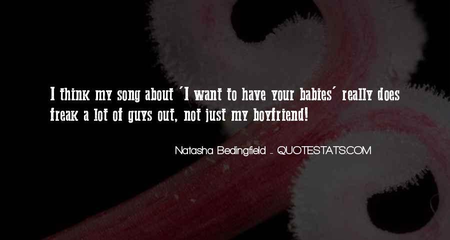 Natasha Bedingfield Quotes #1709630