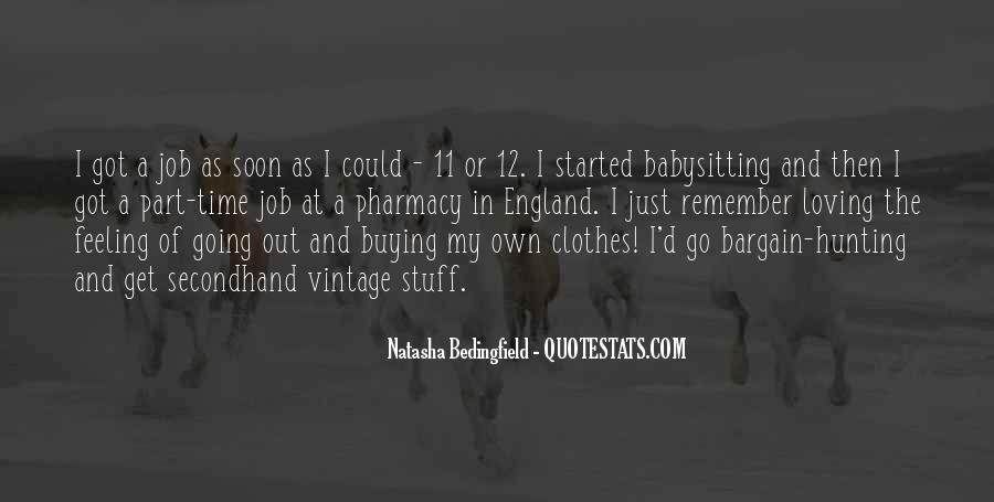 Natasha Bedingfield Quotes #24610