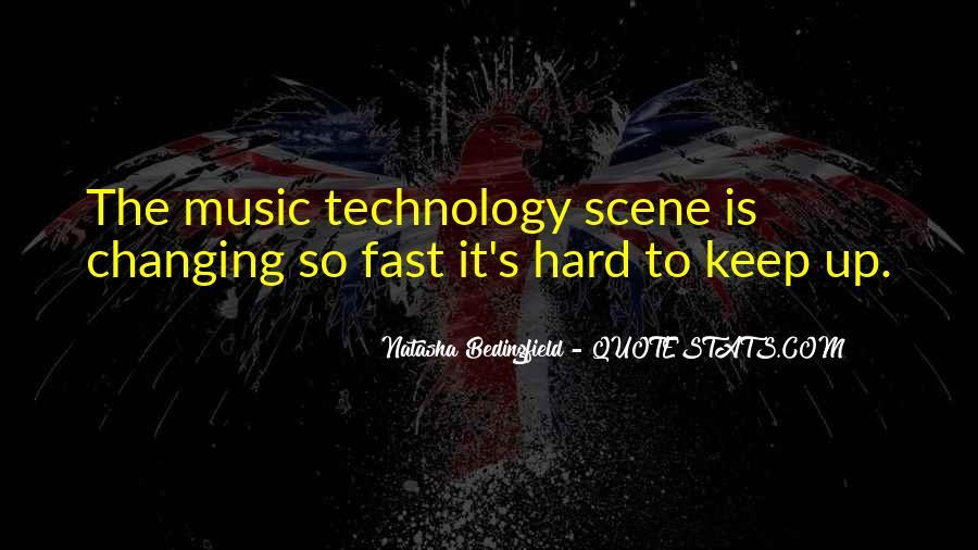 Natasha Bedingfield Quotes #359955