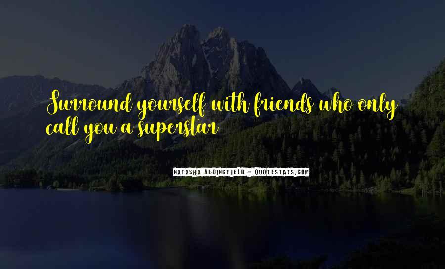 Natasha Bedingfield Quotes #439959
