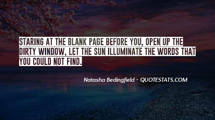Natasha Bedingfield Quotes #624030