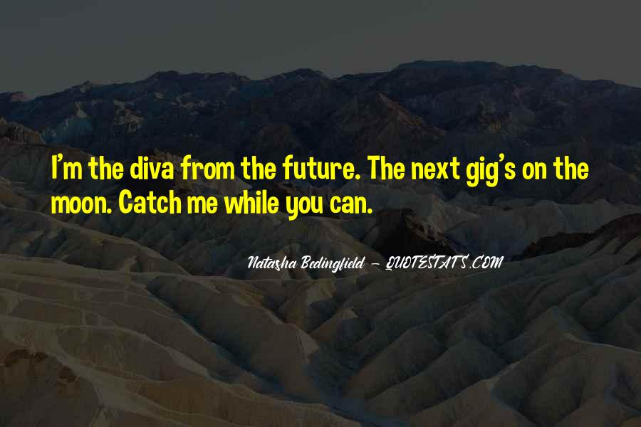 Natasha Bedingfield Quotes #85393