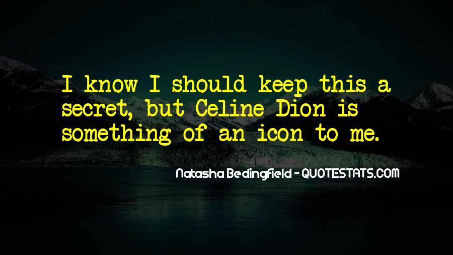 Natasha Bedingfield Quotes #902911