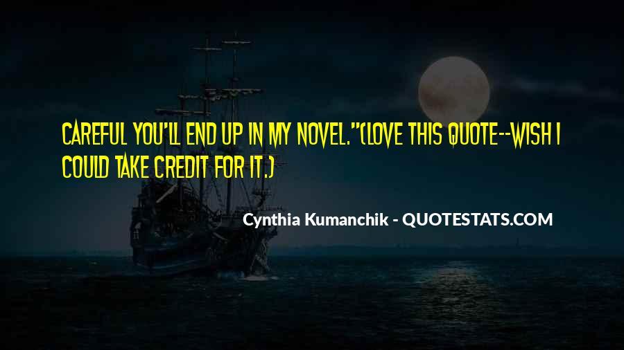 Natasha Poly Quotes #538367