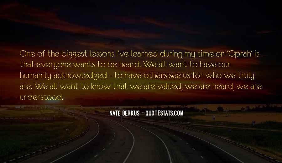 Nate Berkus Quotes #1136360