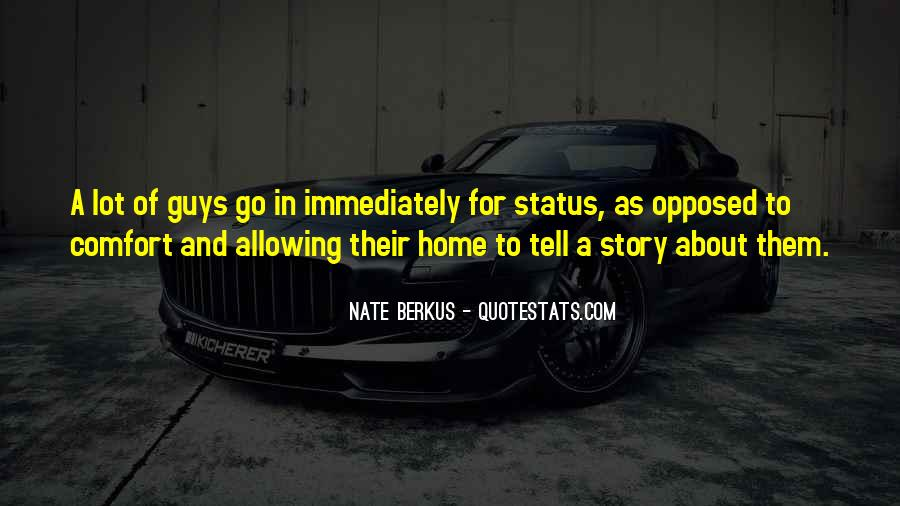 Nate Berkus Quotes #1228368