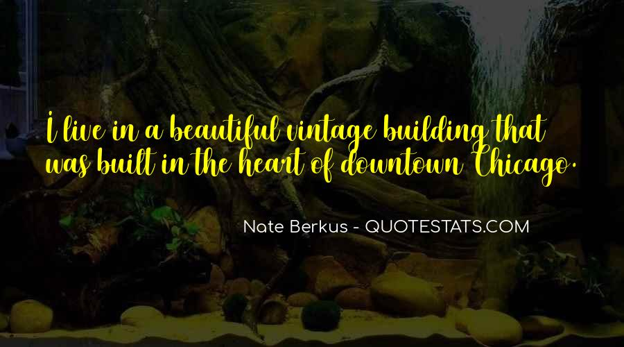 Nate Berkus Quotes #1264852
