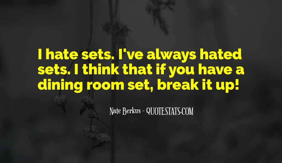 Nate Berkus Quotes #1279364