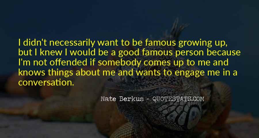 Nate Berkus Quotes #1331126