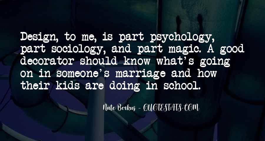 Nate Berkus Quotes #1401261