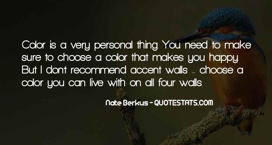 Nate Berkus Quotes #1449239