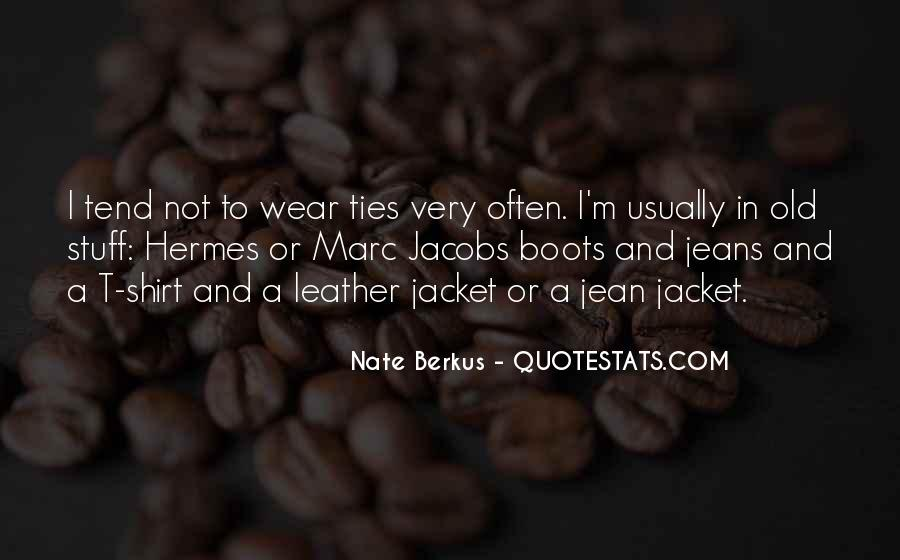 Nate Berkus Quotes #1457235