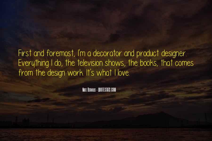 Nate Berkus Quotes #1553130