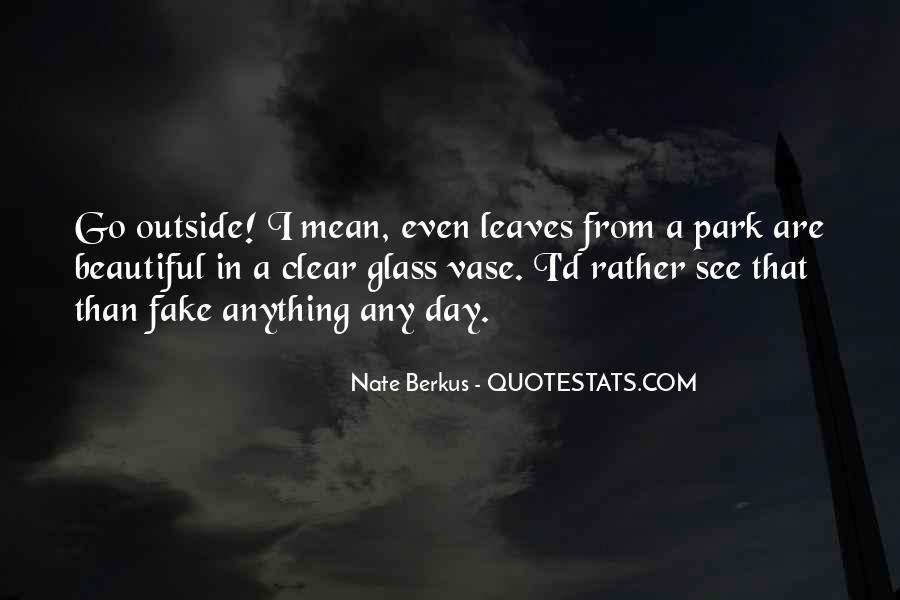 Nate Berkus Quotes #1631095
