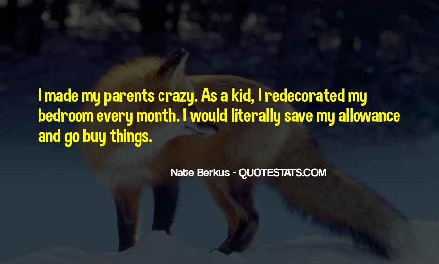 Nate Berkus Quotes #1683200