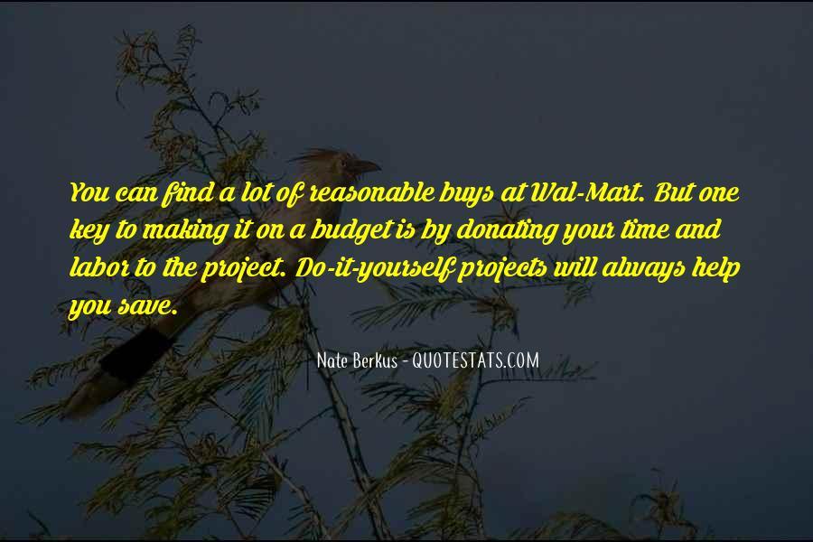 Nate Berkus Quotes #295908