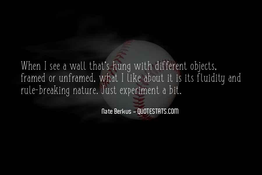 Nate Berkus Quotes #496817