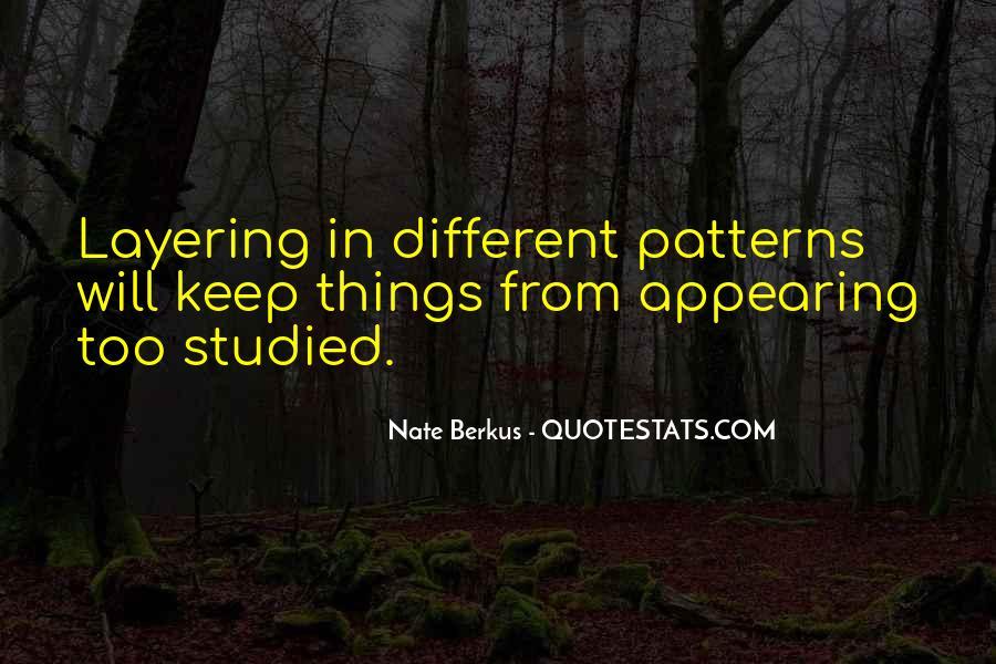 Nate Berkus Quotes #591672
