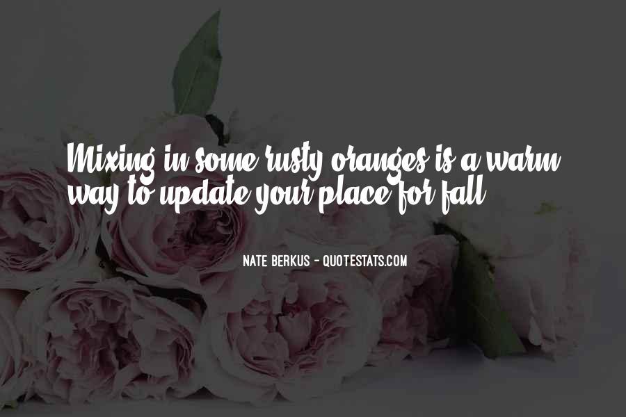 Nate Berkus Quotes #739831