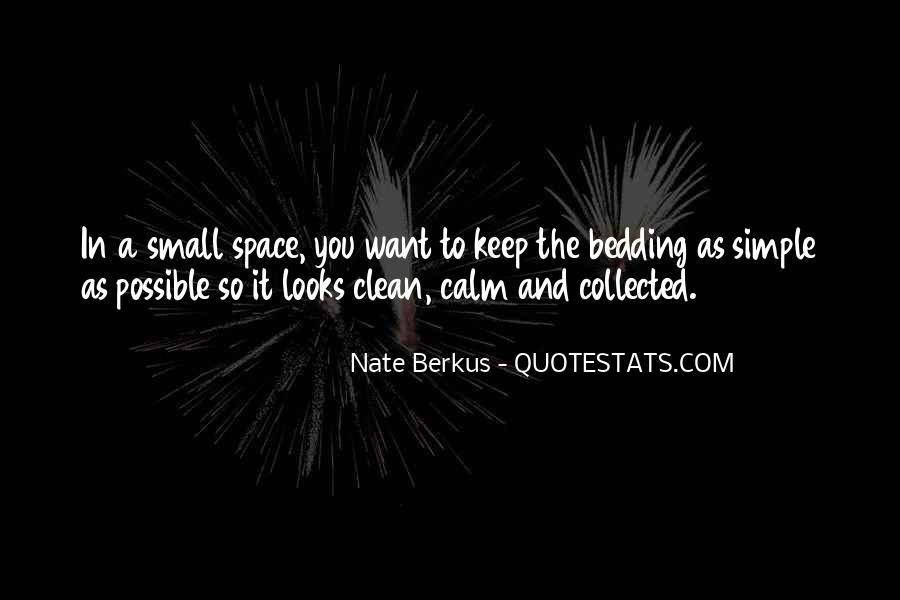 Nate Berkus Quotes #742631