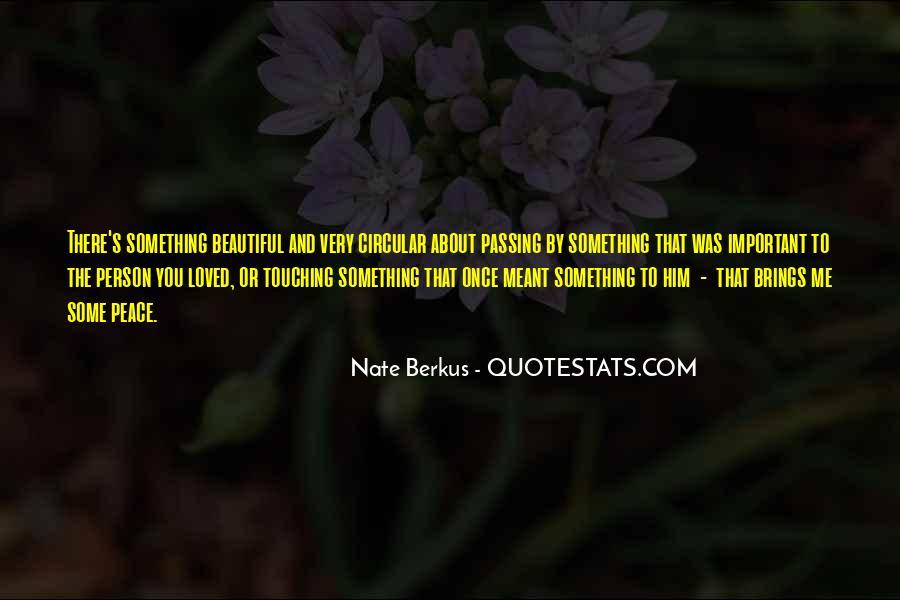 Nate Berkus Quotes #800952