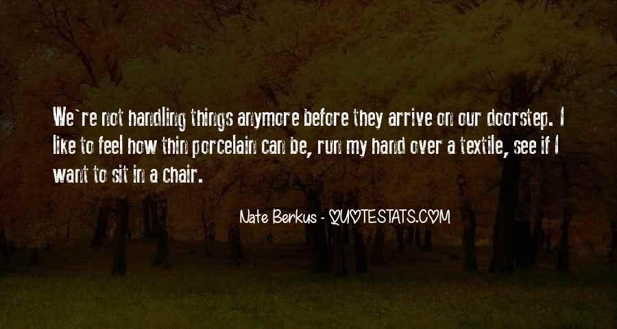 Nate Berkus Quotes #930191
