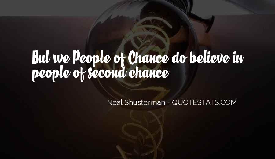 Neal Shusterman Quotes #205330