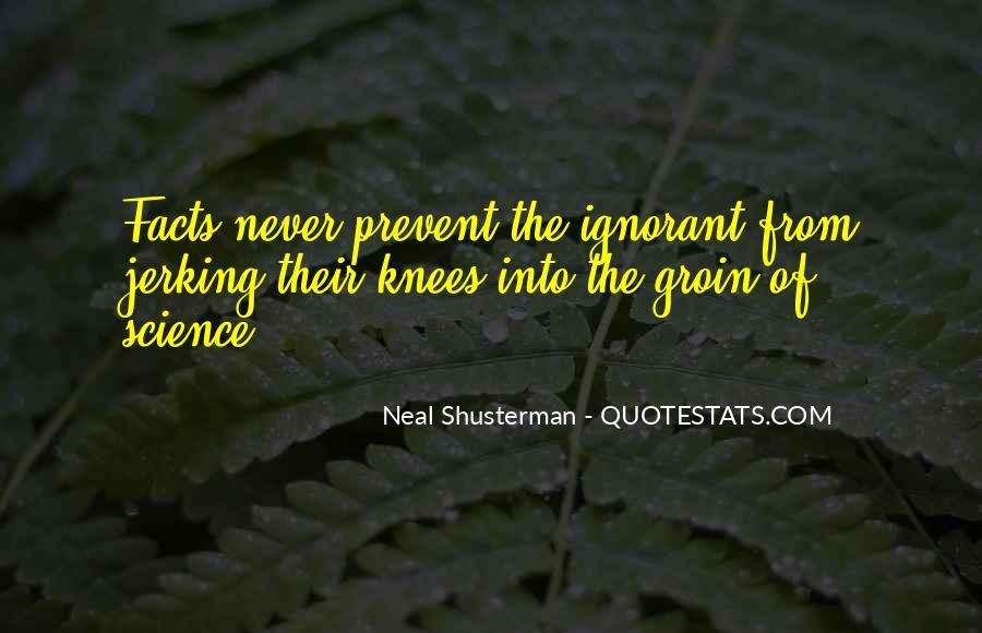 Neal Shusterman Quotes #227523