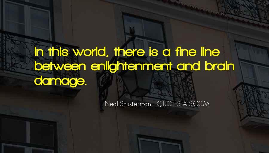 Neal Shusterman Quotes #232833