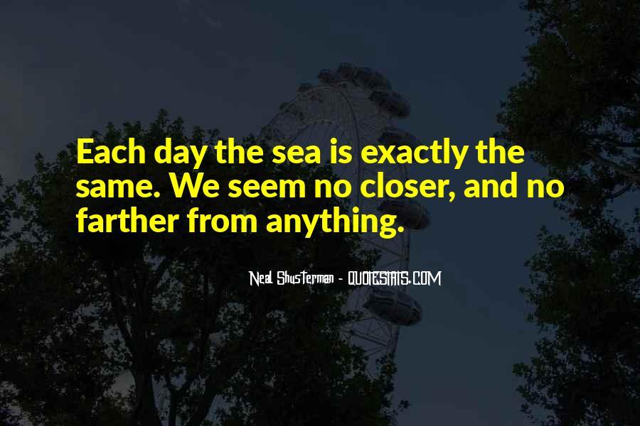 Neal Shusterman Quotes #249493