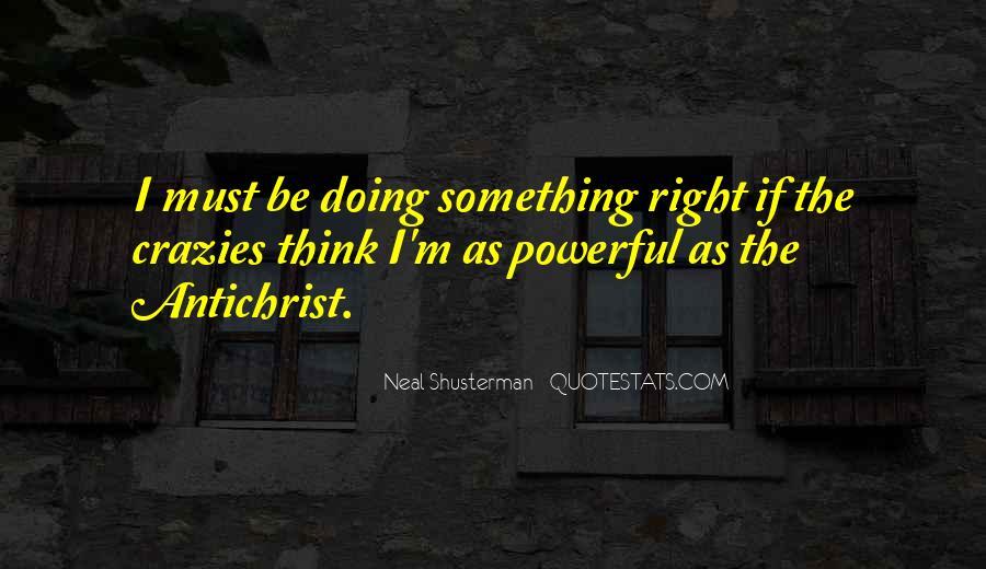 Neal Shusterman Quotes #258223
