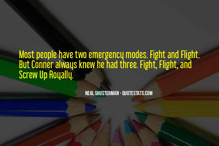 Neal Shusterman Quotes #263411