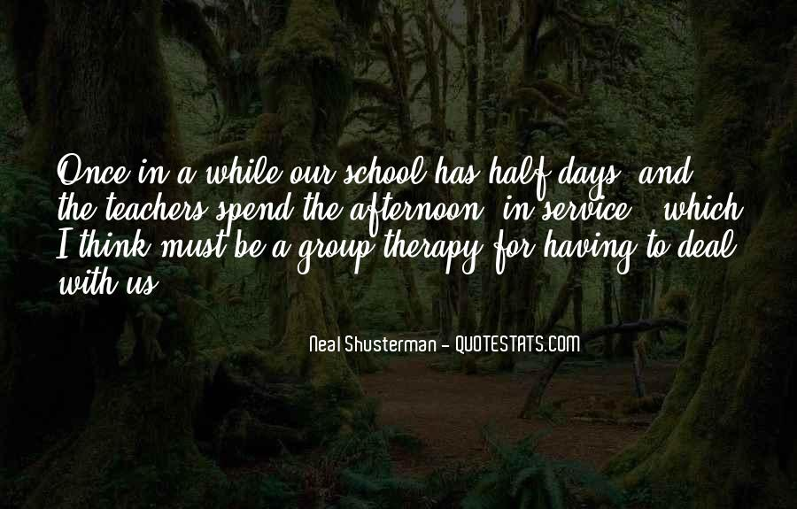 Neal Shusterman Quotes #270516